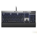 海盗船K70红轴机械键盘