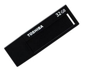 东芝标闪 USB3.0 TransMemory(32GB)(V3DCH-32GB)图片