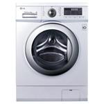 LG WD-N12415D 洗衣机/LG