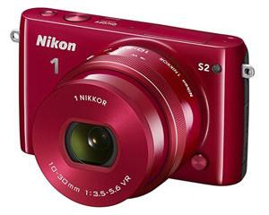 尼康1 S2套机(11-27.5mm)图片