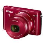 尼康1 S2套机(30-110mm) 数码相机/尼康