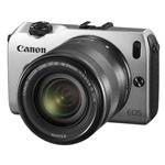 佳能EOS M套机(EF-M 18-55mm,EF-M 22mm,90EX闪光灯) 数码相机/佳能