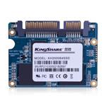 金胜H200系列 64G 1.8英寸 SATA2固态硬盘(KH200064SSD) 固态硬盘/金胜