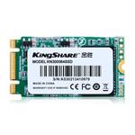 金胜N300系列 64G NGFF SATA3固态硬盘(KN300064SSD) 固态硬盘/金胜