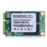 金胜M300系列 256G mSATA SATA3固态硬盘(KM300256SSD) 固态硬盘/金胜