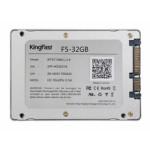 金速F5(32GB) 固态硬盘/金速