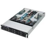 华硕ESC4000 G2(Xeon E5-2620 v2) 服务器/华硕