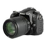 尼康D7000套机(18-300mm) 数码相机/尼康