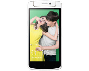 OPPO N1 Mini(16GB/移动4G)