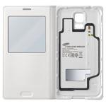 三星GALAXY S5 无线充电智能保护套 手机配件/三星