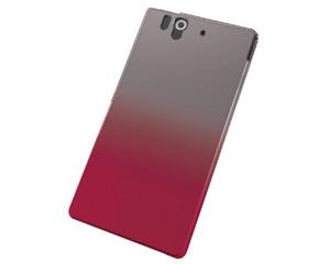 SONY Xperia Z手机保护壳PVWC 索尼Xperia Z手机保护壳PVWC手机
