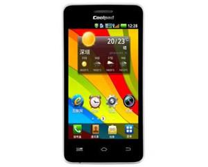 酷派5200(电信3G)