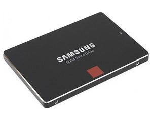 三星SSD 850PRO(512GB)