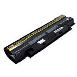 E能之芯N4010/N3010/M5010/14R/15R/17 笔记本电池 6芯 笔记本配件/E能之芯