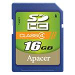 宇瞻SDHC Class 4(16GB) 闪存卡/宇瞻
