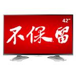乐华42S600 平板电视/乐华