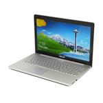 华硕N550JK(4GB/1TB) 笔记本电脑/华硕