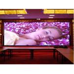 纪诚室内P4全彩 LED显示屏/纪诚