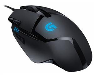 罗技G402