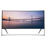 三星曲面UHD UA105S9 平板电视/三星