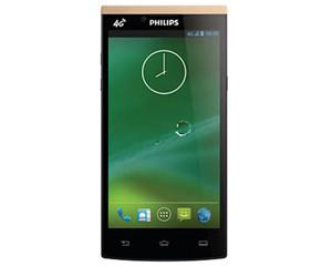 飞利浦S399(4GB/移动4G)
