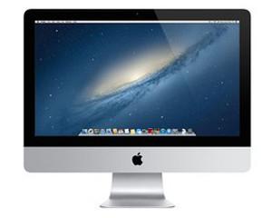 苹果 iMac(MF883CH/A)