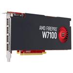 AMD FirePro W7100 显卡/AMD