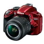 尼康D3200套机(18-55mm VR II) 数码相机/尼康
