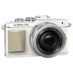 奥林巴斯E-PL7白色豪华套装 数码相机/奥林巴斯