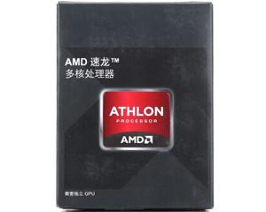 AMD Athlon II X4(速龙II四核)860K图片