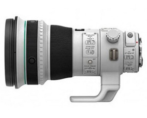 佳能EF 400mm f/4 DO IS II USM图片
