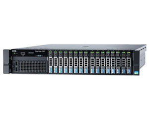 戴尔PowerEdge R730(Xeon E5-2609 V3/8GB/300GB)图片