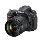 尼康D750套机(24-120mm) 数码相机/尼康