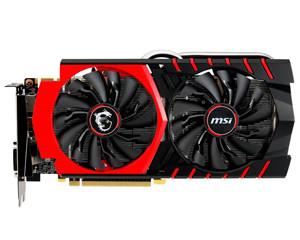 微星 GTX 970 GAMING 4G
