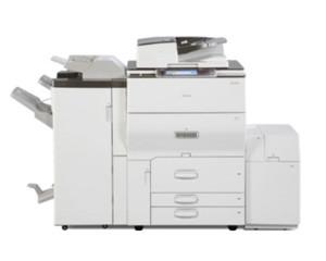 理光MP C8002SP