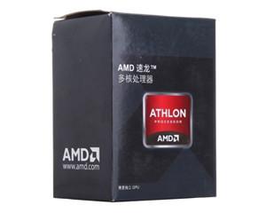 AMD 速龙II X4 860K(盒)图片