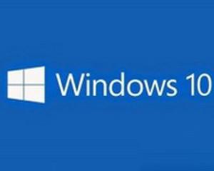 微软Microsoft Windows10图片