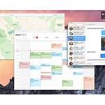 蘋果OS X Yosemite 操作系統/蘋果