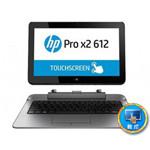 惠普Pro x2 612(i3 4012Y) 笔记本/惠普