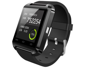 more-thing 适用于智能蓝牙手表防盗计步器智能穿戴设备蓝牙手表