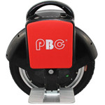 PBC D58 体感车/PBC