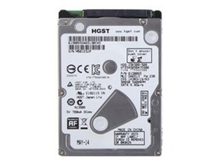 日立Z5K500 500GB 5400转 8MB SATA3(HTS545050A7E680)图片