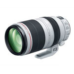 佳能EF 100-400mm f/4.5-5.6L IS II 镜头&滤镜/佳能