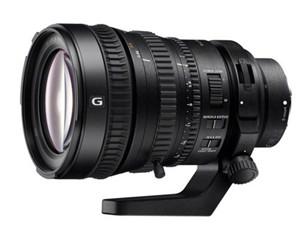 索尼FE PZ 28-135mm f/4 OSS(SELP28135G)图片