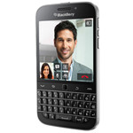 黑莓Q20 手机/黑莓