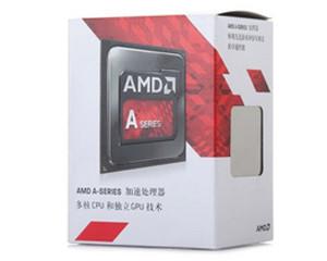 AMD A8-7600(盒)