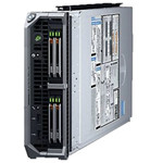 戴尔PowerEdge M630(E5-2603V3/8G/1TB*2)
