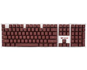 艾芮克IK6-WE游戏键盘