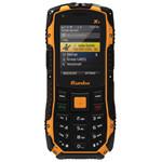Runbo X1-GCP 手机/Runbo