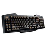 华硕STRIX TACTIC PRO US/BLU猛禽系列电竞机械键盘 键盘/华硕